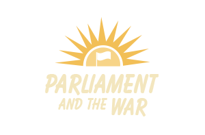 Parliament and the War